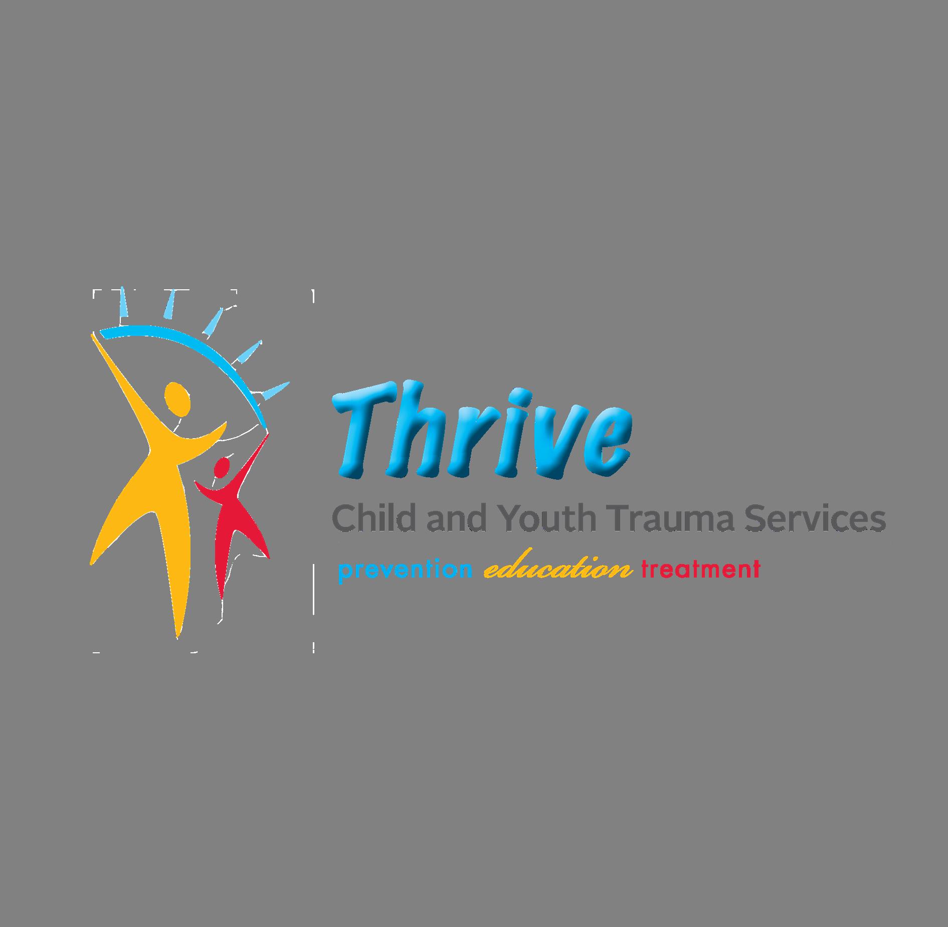 Thive logo