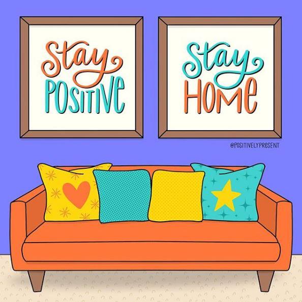 positivelypresent_stayhome